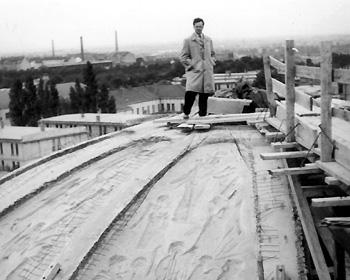 Formen für betonguss