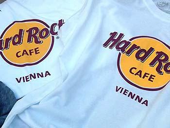 Hard Rock Cafe Preise