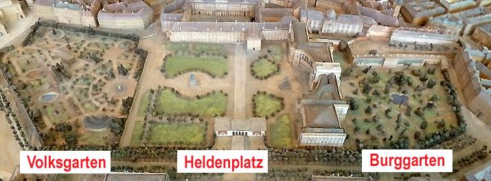Imagini pentru burggarten wien