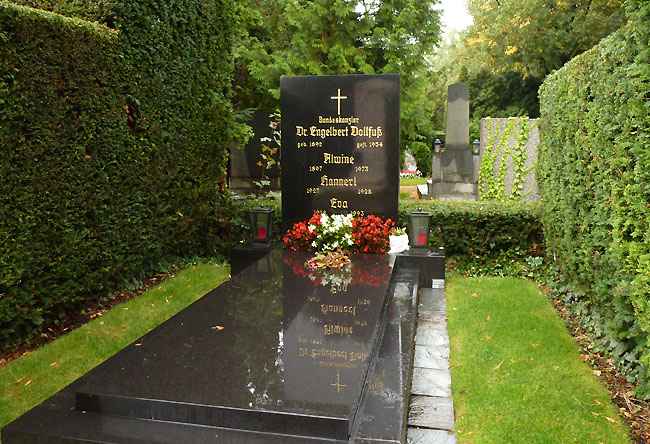 Cemetery - Cemetery