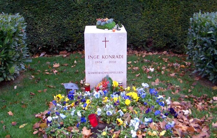 konradi zentralfriedhof
