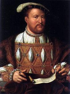 Heinrich Der 8